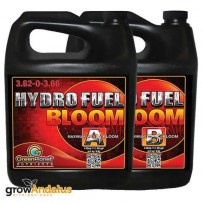 Hydro Fuel Bloom A/B