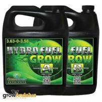 Hydro Fuel Grow A/B